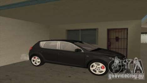 KIA Ceed 1.4 CVVT 2009 для GTA San Andreas вид слева