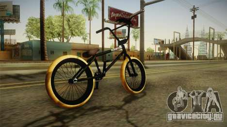 BMX Poland 2 для GTA San Andreas