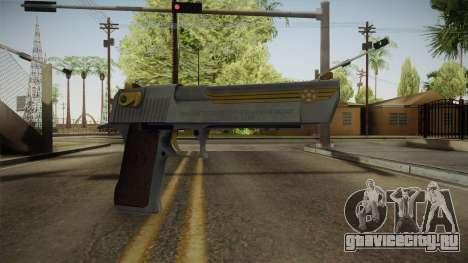 CS:GO - Desert Eagle Pilot для GTA San Andreas