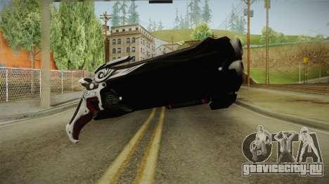 Overwatch 9 - Reapers Hellfire для GTA San Andreas
