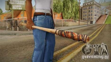 Lucille Bat для GTA San Andreas