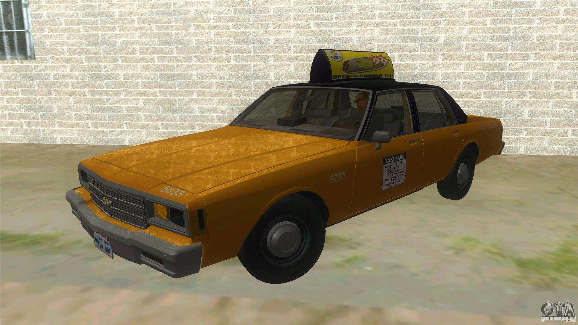 модель chevrolet impala Марки Шевроле (Chevrolet)