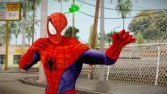 Marvel Heroes - Spider-Man Visual Update для GTA San Andreas