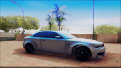 BMW M1 Coupe для GTA San Andreas