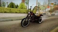 GTA 5 Western Daemon