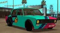 ВАЗ 2106 Бегунок для GTA San Andreas