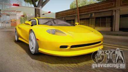 GTA 5 Ocelot Penetrator для GTA San Andreas