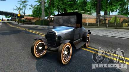 Bolt Ace Runabout для GTA San Andreas