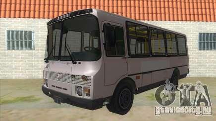 PAZ 32054 Custom для GTA San Andreas