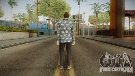 GTA Online Casual Skin для GTA San Andreas третий скриншот