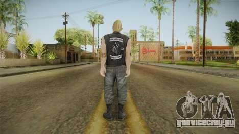 Whetstone Forasteros Skin 4 для GTA San Andreas