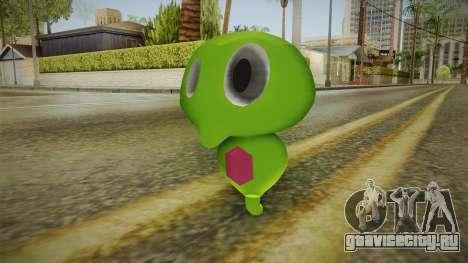 Pokémon XYZ Series - Squishy для GTA San Andreas