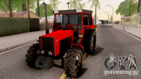 BELARUS 1025 для GTA San Andreas