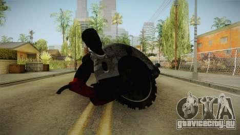 Resident Evil 7 - Circular Saw для GTA San Andreas