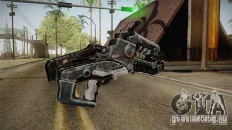 Arc Projector для GTA San Andreas второй скриншот