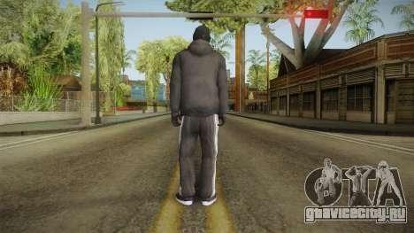 Whetstone Forasteros Skin 8 для GTA San Andreas третий скриншот