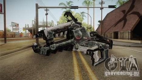 Arc Projector для GTA San Andreas