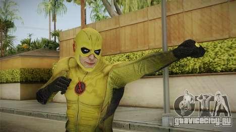 The Flash TV - Reverse Flash v2 для GTA San Andreas