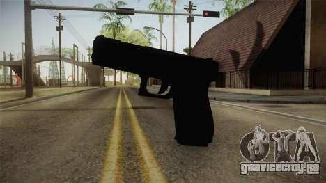 Resident Evil 7 - Glock 17 для GTA San Andreas