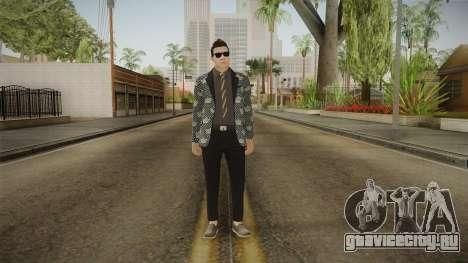 GTA Online Casual Skin для GTA San Andreas второй скриншот