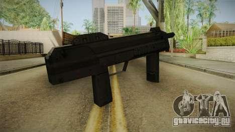 Driver: PL - Weapon 6 для GTA San Andreas