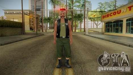 Whetstone Forasteros Skin 5 для GTA San Andreas второй скриншот