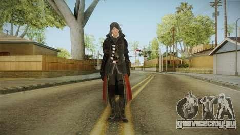 AC: Syndicate - Evie Frye для GTA San Andreas второй скриншот