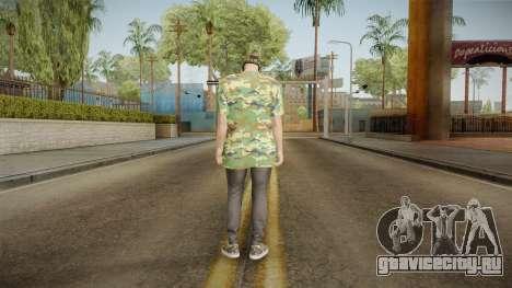 GTA Online: Random 8 для GTA San Andreas третий скриншот