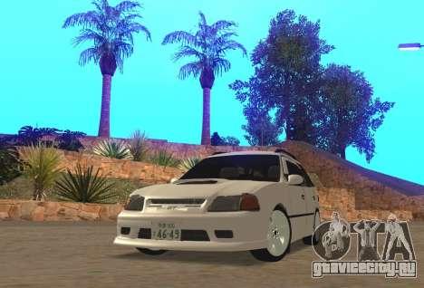 Toyota Caldina для GTA San Andreas