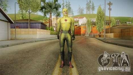 The Flash TV - Reverse Flash v1 для GTA San Andreas второй скриншот