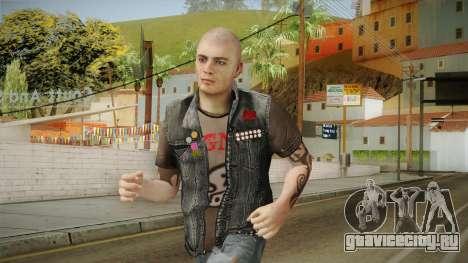 Whetstone Forasteros Skin 6 для GTA San Andreas