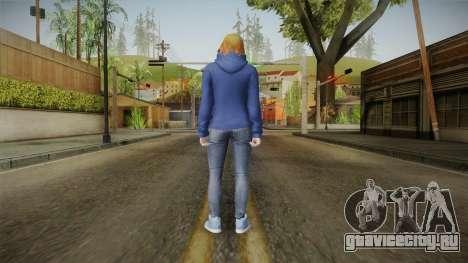 GTA Online: Random Female Skin для GTA San Andreas третий скриншот