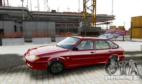 ВАЗ 2114 Продавец Арбузов для GTA 4