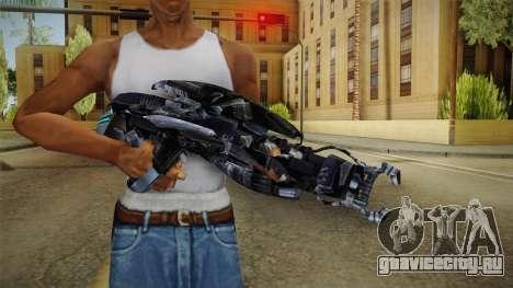 Geth Code Destroyer для GTA San Andreas третий скриншот