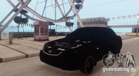 ВАЗ 2170 Бродяга для GTA San Andreas