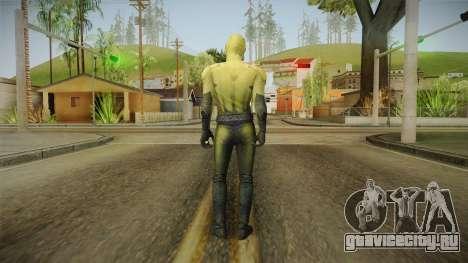 The Flash TV - Reverse Flash v2 для GTA San Andreas третий скриншот