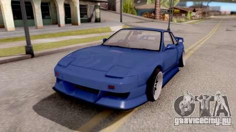 Nissan Onevia для GTA San Andreas