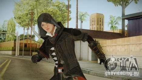 AC: Syndicate - Evie Frye для GTA San Andreas