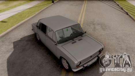 ВАЗ 2101 для GTA San Andreas вид справа