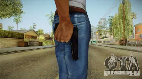 Resident Evil 7 - M19 для GTA San Andreas