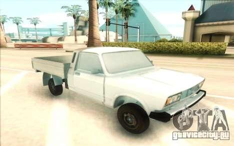 ВАЗ 2105 Пикап для GTA San Andreas