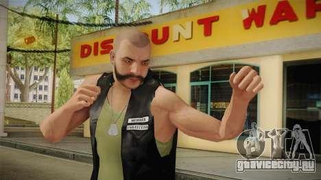 Whetstone Forasteros Skin 5 для GTA San Andreas