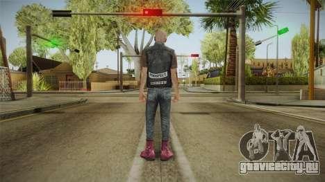 Whetstone Forasteros Skin 6 для GTA San Andreas третий скриншот