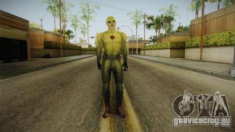 The Flash TV - Reverse Flash v2 для GTA San Andreas второй скриншот