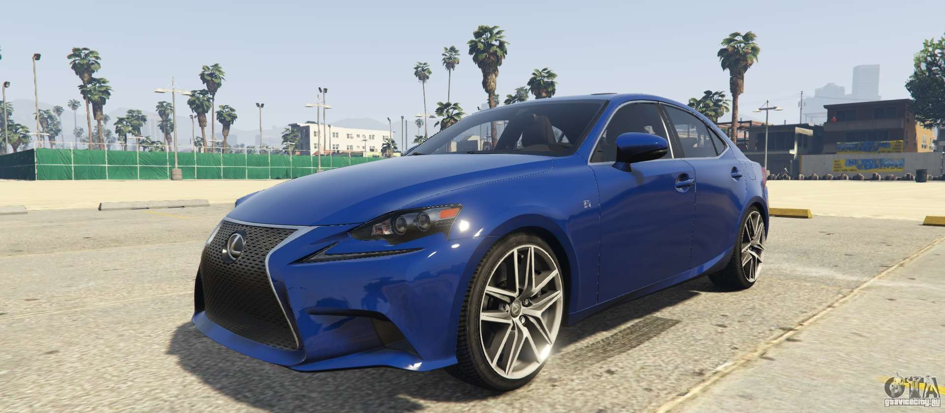 lexus is350 f sport 2014 gta 5. Black Bedroom Furniture Sets. Home Design Ideas