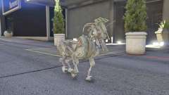 DOG Military Robot 1.0 для GTA 5