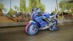 Yamaha YZF R15 3.0