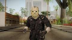 Friday The 13th - Jason v5