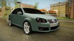 Volkswagen Jetta 2007 для GTA San Andreas