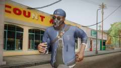 Watch Dogs 2 - Marcus v1.1